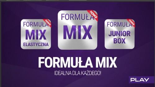 Play Nowa Formuła Mix