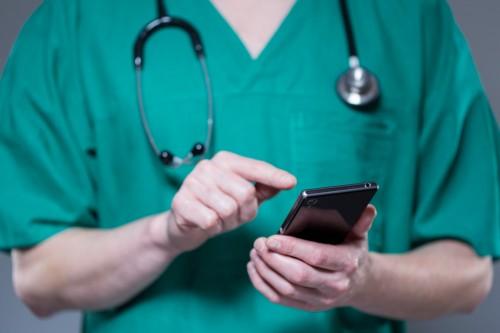 SMS - zdrowie