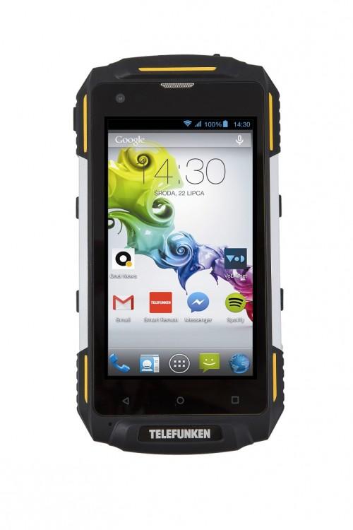 Telefunken Outdoor LTE i Telefunken Outdoor LTE