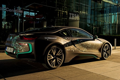 IBM Watson - BMW
