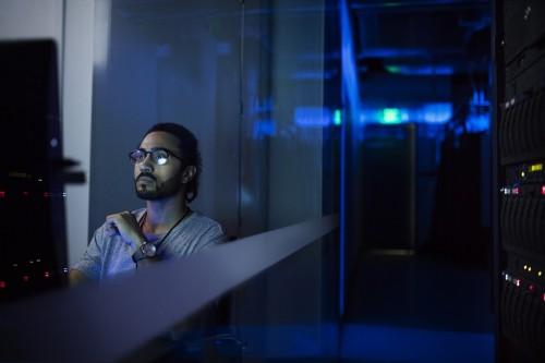 Intel - sztuczna inteligencja (AL)