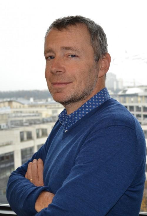 Frédéric Langin