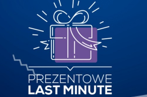 Play - prezentowe Last Minute