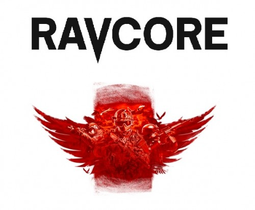 logo Ravcore