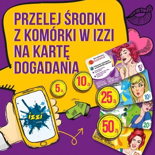 IZZI - DoGadania