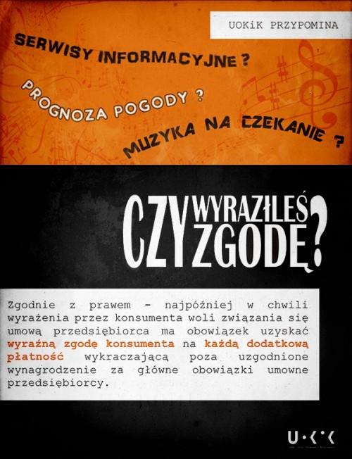 T-Mobile Polska - decyzja UOKiK