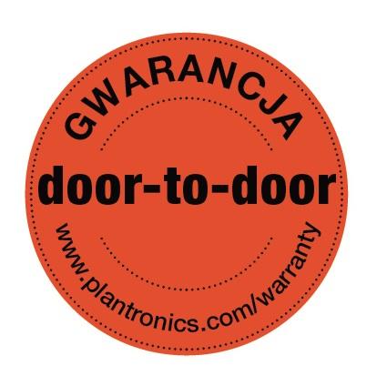 Plantronics - door-to-door