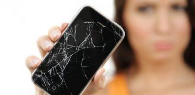 ZAGG Device Damage Study