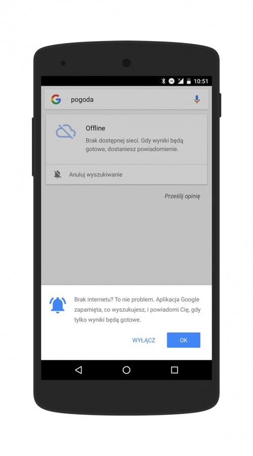 Google - Offline