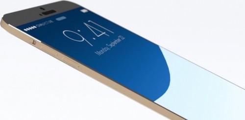 apple 8 nierdzewna stel