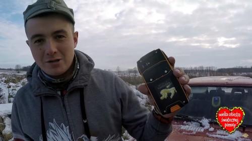 myPhone AXE za 3550 zł