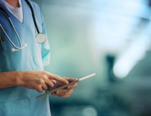 Szpitale na celowniku hakerów – czy dane pacjentów są bezpieczne?