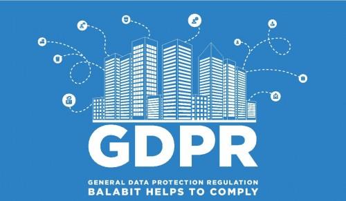 BalaBit - GDPR
