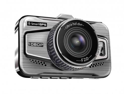 SmartGPS DVR-901
