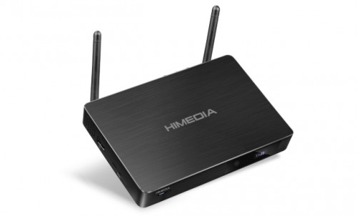 HiMedia H8 Octa Plus