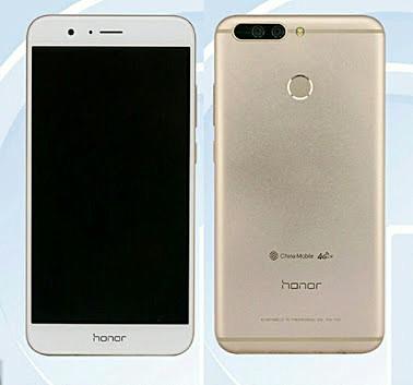 honor v9 2017-02-09
