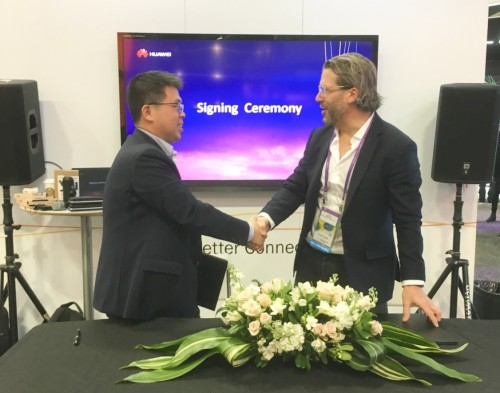 Huawei i Avira