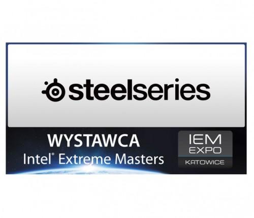 SteelSeries na IEM Expo Katowice 2017