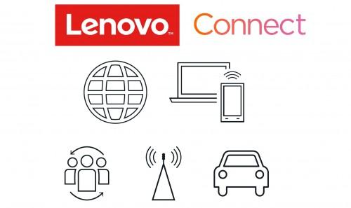 Lenovo na MWC 2017