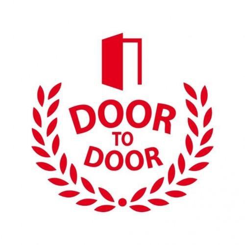 Manta door-to-door