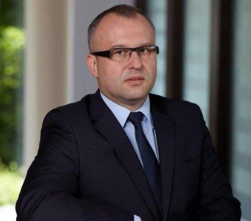 Piotr Zięba, Wiceprezes Zarządu Monetii