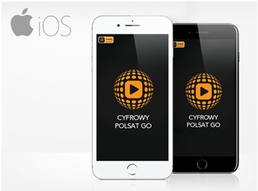 Cyfrowy Polsat GO na iOS
