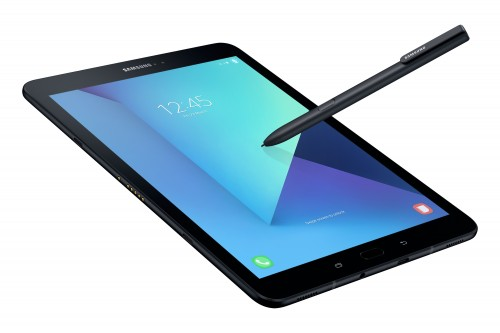 Samsung Galaxy Tab S3 oraz Galaxy Book