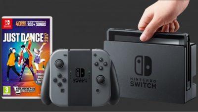 SteelSeries Arctis 3 i Nintendo Switch