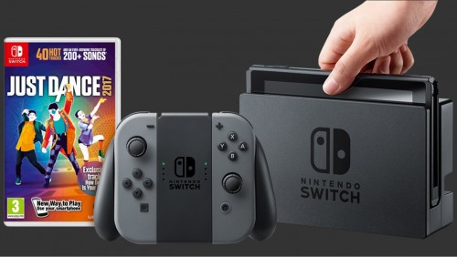 SteelSeries Arctis 3 i Nintendo Switch