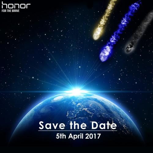 honor v9 w europie