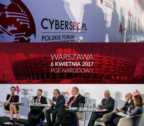 CYBERSEC PL 2017