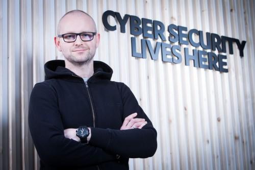 Cyberataki na firmy
