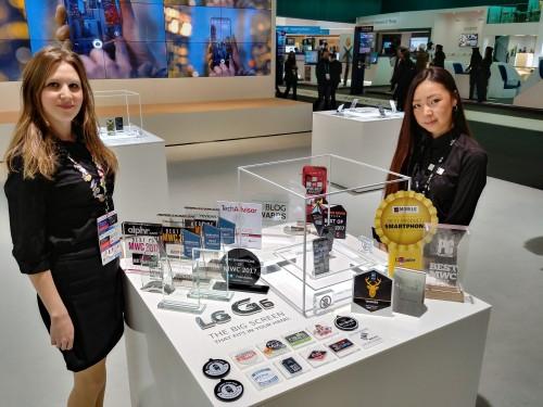 LG G6 na MWC 2017