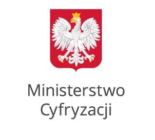 logo - Ministerstwo Cyfryzacji