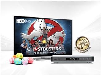 Cyfrowy Polsat: Wielkanocna promocja