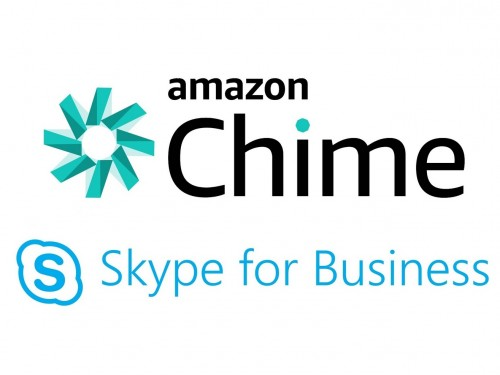 Skype for Business & Amazon Chime