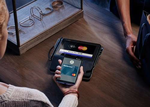 mBank - Android Pay