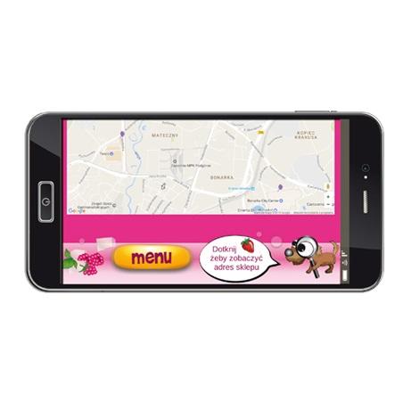 Cukierowo i T-Mobile
