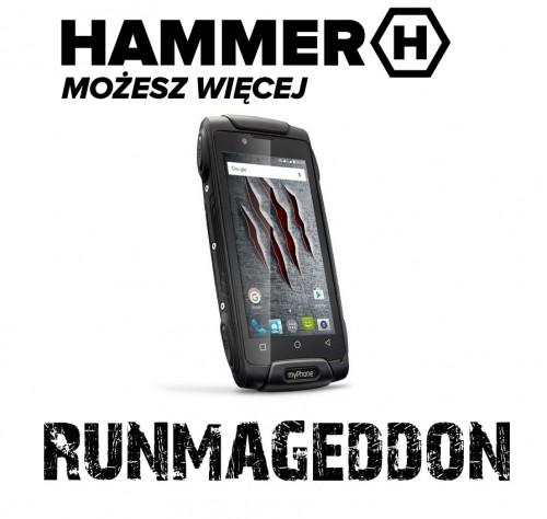 Hammer - Runmageddon
