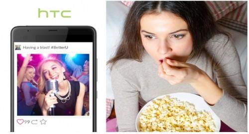 HTC #BetterU
