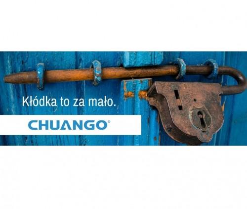Chuango - majówka