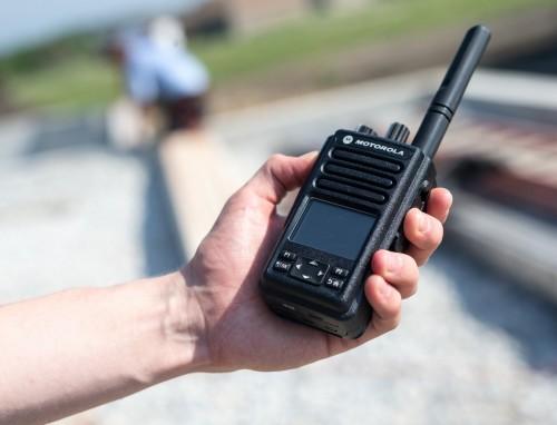Motorola DP3661e