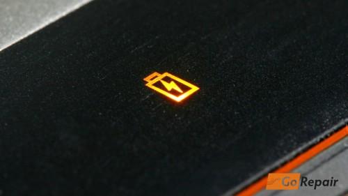 Bateria w laptopie
