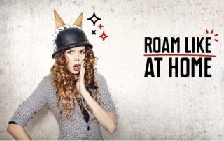 Mobile Vikings Polska - Roam like at home