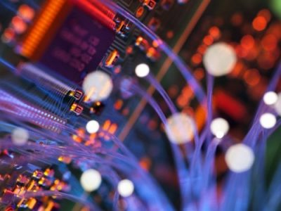 Internet Rzeczy (IoT)
