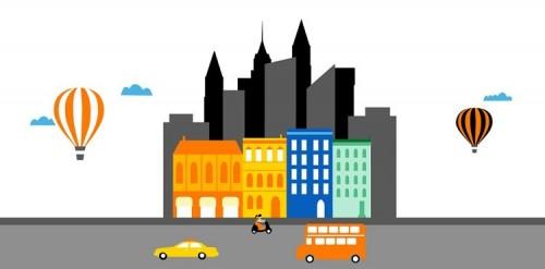 Orange Smart City