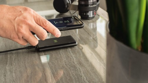 mophie etui - Wireless Charging Case