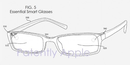 essential smart glasses