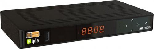 Dekodery HD 5000 i HD 6000