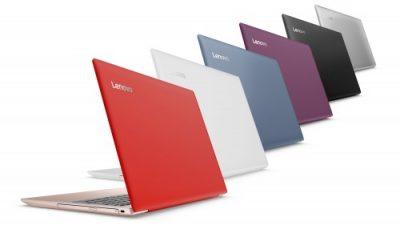Lenovo IdeaPad 2017